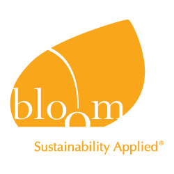 BLOOM – Sustainability Applied