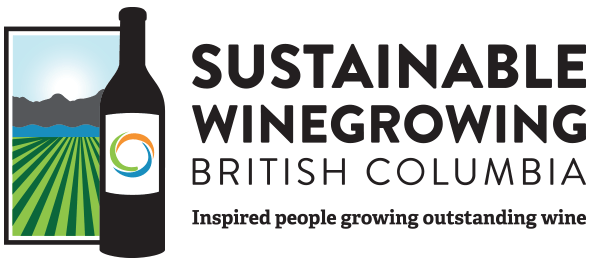 Sustainable Winegrowing BC